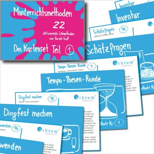 Buch Munterrichtsmethoden Kartenset Eins_01