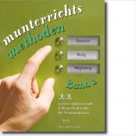 Buch Munterrichtsmethoden Teil zwei_01