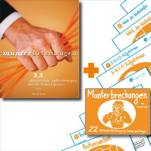 Buch Munterbrechungen_plus Kartenset_01
