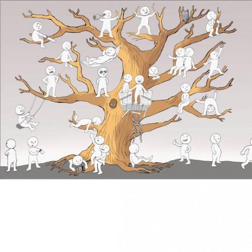 Coaching Poster Baum