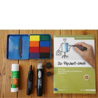 Flipchart coach im Trainer Set 2