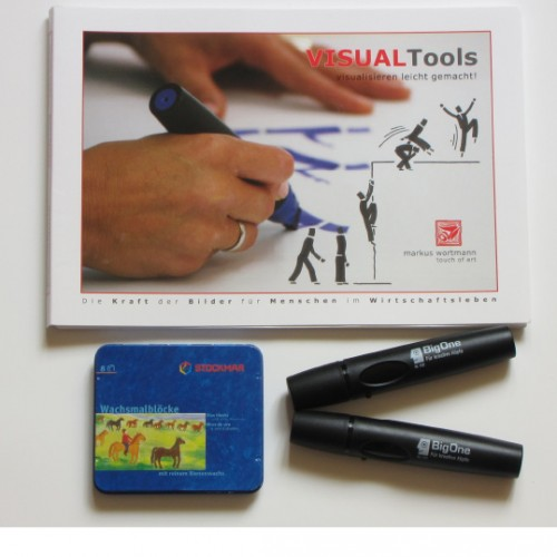 Visual Tools Set 1