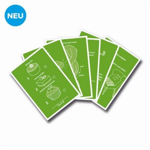 Kartenset Kleiner Hebel grosse Wirkung Teil 1 und Teil 2_01